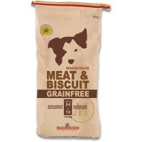 MAGNUSSON Meat & Biscuit Grainfree Adult