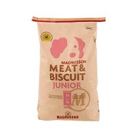 MAGNUSSON Meat & Biscuit Junior