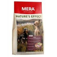 Mera Nature s Effect Mini Ente mit Rosmarin, Karotten & Kartoffeln
