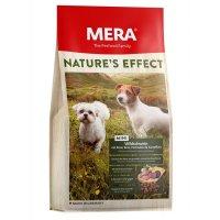 Mera Nature s Effect Mini Wildschwein mit Roter Bete, Pastinaken und Kartoffeln