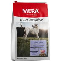 Mera pure sensitive Adult Lamm & Reis