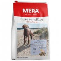 Mera pure sensitive fresh meat Adult Lachs & Kartoffel