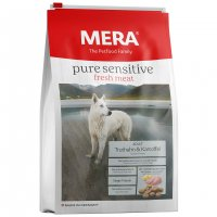 Mera pure sensitive fresh meat Adult Truthahn & Kartoffel