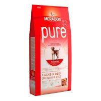 Meradog Pure Adult Lachs & Reis
