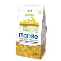 MONGE Speciality Line All Breeds Adult Hühnchen, Reis und Kartoffel