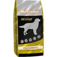 Montanus senior