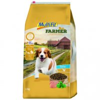 MultiFit Farmer Junior