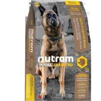 Nutram Grain Free Lamb