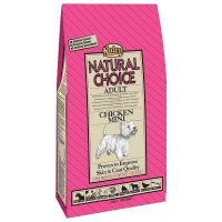 NUTRO Natural Choice Adult Mini Chicken