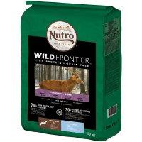 NUTRO Wild Frontier Adult Large Wild und Rind