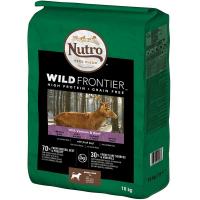 NUTRO Wild Frontier Adult Wild und Rind