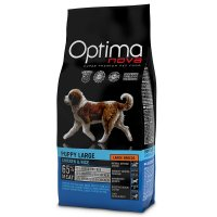 Optimanova Puppy Large Chicken & Rice