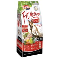 Panzi FitActive Extrem Sport Adult Chicken + Pears