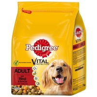 Pedigree Vital Protection Adult Classic Rind