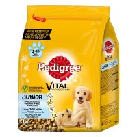 Pedigree Vital Protection Junior mit Huhn und Reis