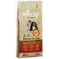 Planet Pet Society Chicken & Rice for Large Dogs