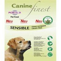 Porta 21 Canine Finest Sensible Grain Free