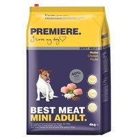 Premiere Best Meat Mini Huhn