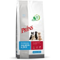 Prins ProCare Fit Selection Salmon & Rice