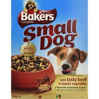 Purina Bakers Complete small Dog