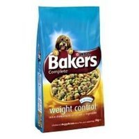 Purina Bakers Complete Weight Control Chicken