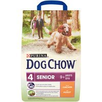 Purina Dog Chow Senior Chicken