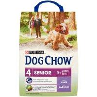 Purina Dog Chow Senior Lamb