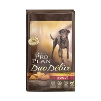 Purina Pro Plan Adult Duo Délice Chicken with Rice