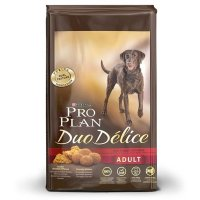 Purina Pro Plan Adult Duo Delice Rind & Reis
