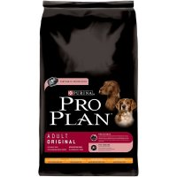 Purina Pro Plan Adult Original Huhn & Reis