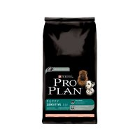 Purina Pro Plan Puppy Sensitive Lachs & Reis