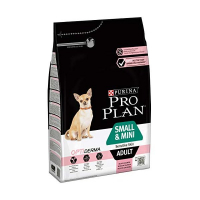 Purina Pro Plan Small & Mini Optiderma Adult