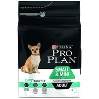 Purina Pro Plan Small & Mini OptiDigest sensitive Digestion Adult