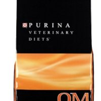 Purina Veterinary Diets OM Obesity Management