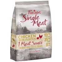Purizon Single Meat Adult Chicken with Pumpkin