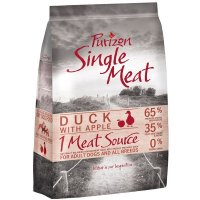 Purizon Single Meat Adult Duck with Apple