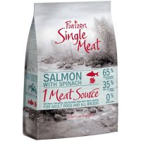 Purizon Single Meat Adult Salmon with Spinach