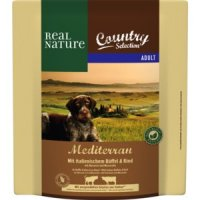 Real Nature Country Selection Adult Mediterran Büffel & Rind