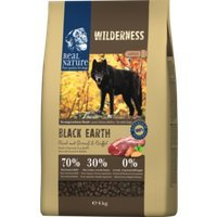 Real Nature Wilderness Black Earth