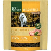 Real Nature Wilderness Meat Snack Pure Chicken