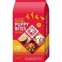 Regal Puppy Bites