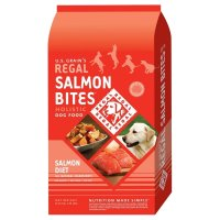 Regal Salmon Bites