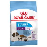 Royal Canin Giant Starter Mother & Babydog
