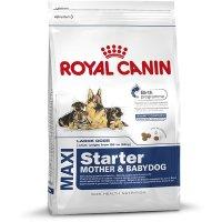 royal canin maxi starter trockenfutter hund g nstig im preisvergleich petadilly. Black Bedroom Furniture Sets. Home Design Ideas