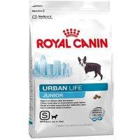 Royal Canin Urban Life Junior Small Dog