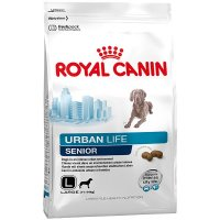 Royal Canin Urban Life Senior Large Dog