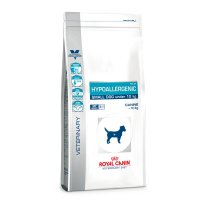 Royal Canin Veterinary Hypoallergenic HDS 24