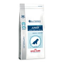 Royal Canin Veterinary Neutered Junior Large