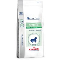 Royal Canin Veterinary Starter Small Dog Digest & Defences