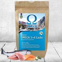 Schecker DOGREFORM Omega 3 + 6 Lachs